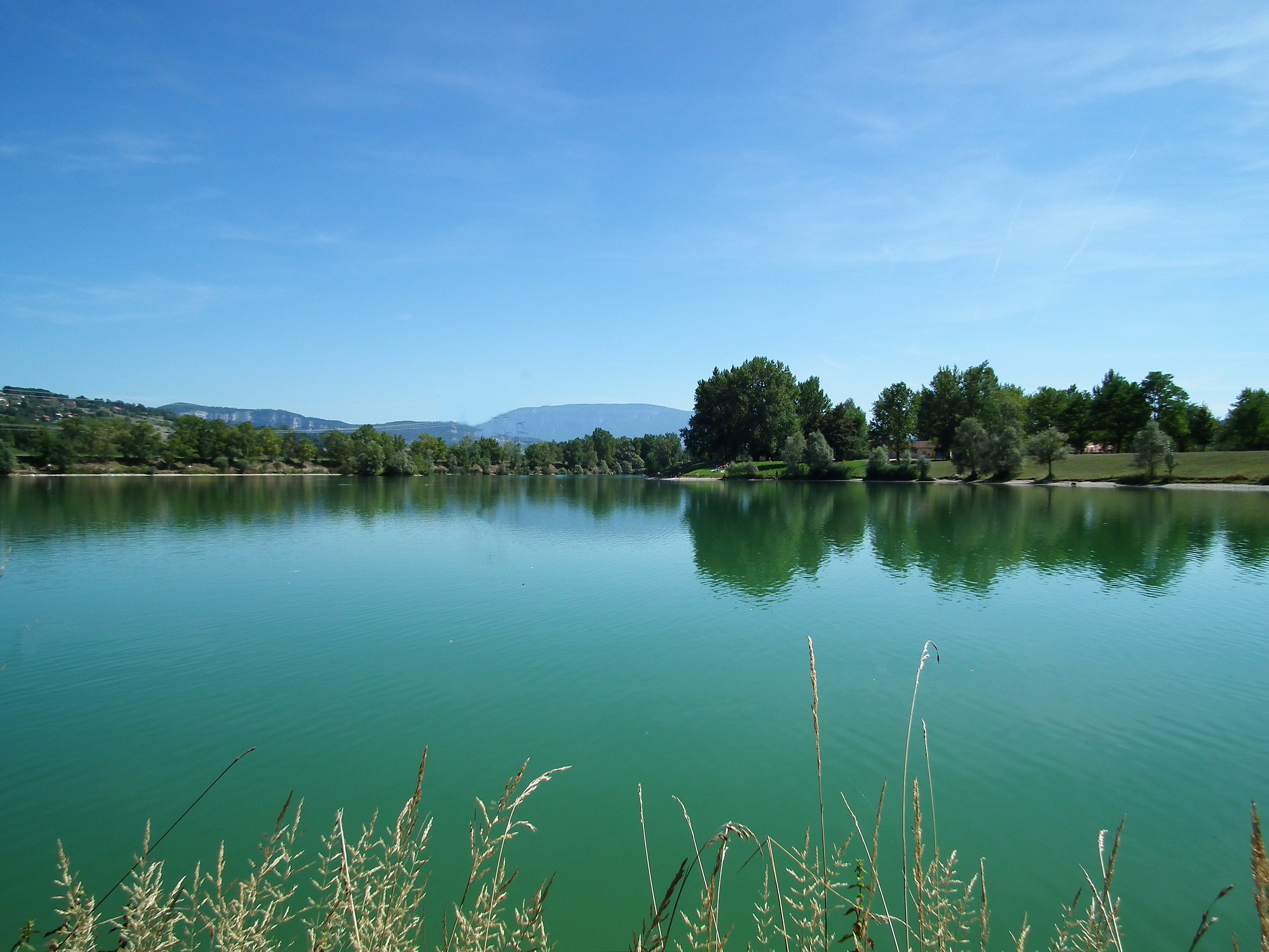 base de loisirs o'lac