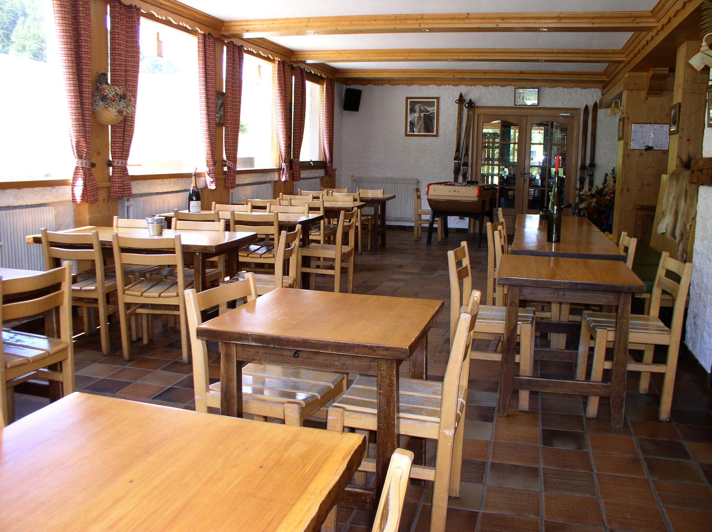 La bergerie is re tourisme - Office du tourisme alpe du grand serre ...