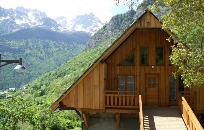 G te edelweis auberge passoud is re tourisme - Office de tourisme vaujany ...