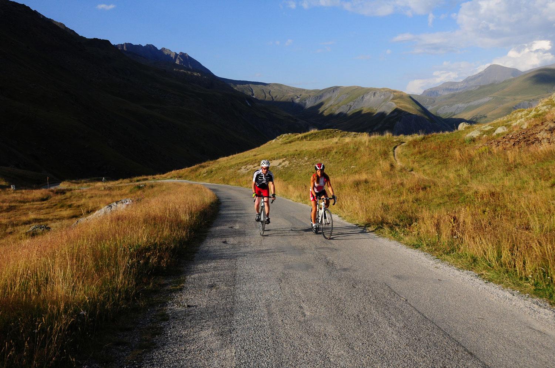 Alpe d 39 huez la mont e sauvage is re tourisme - L alpe d huez office tourisme ...