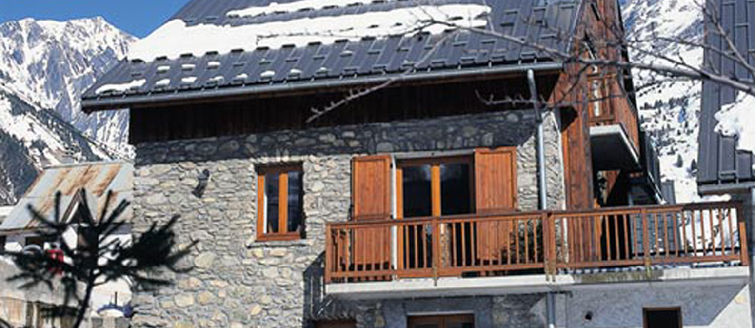 Chalet rostaing is re tourisme - Office de tourisme vaujany ...