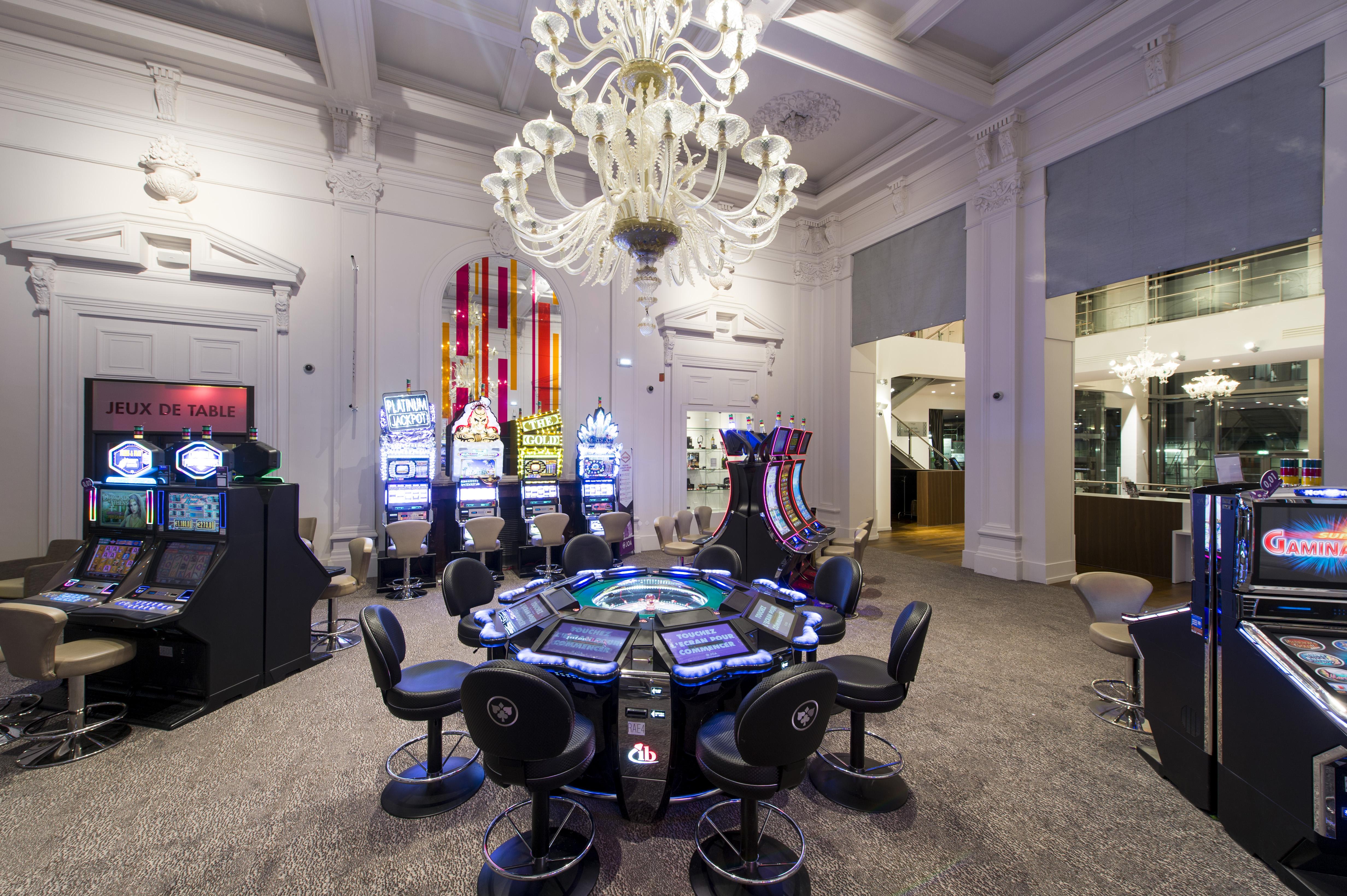 Resto casino uriage slot car forums