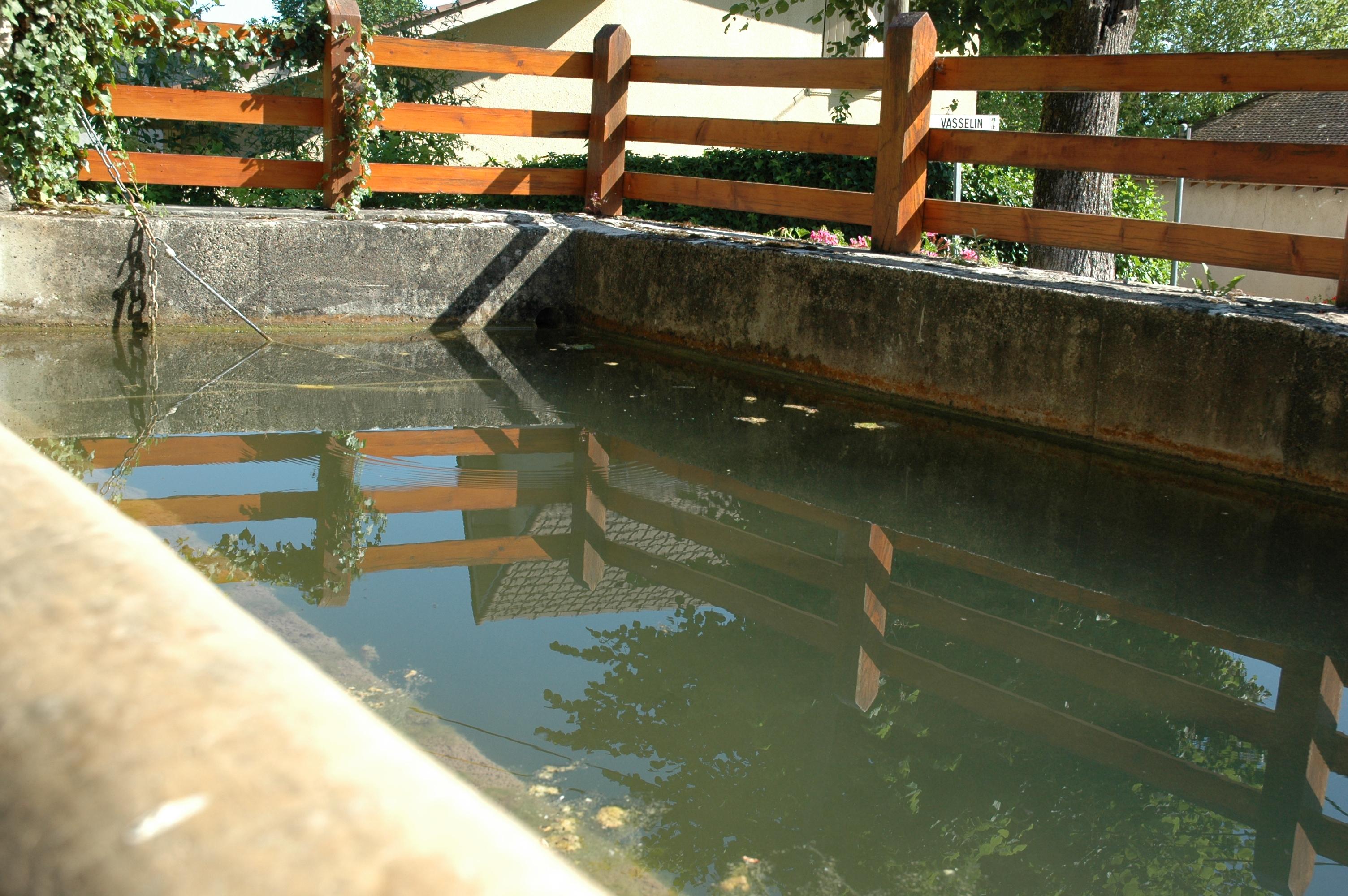 Fish pool site de rencontre