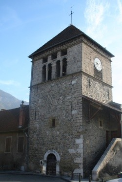 Eglise saint pierre is re tourisme - Office de tourisme voiron ...