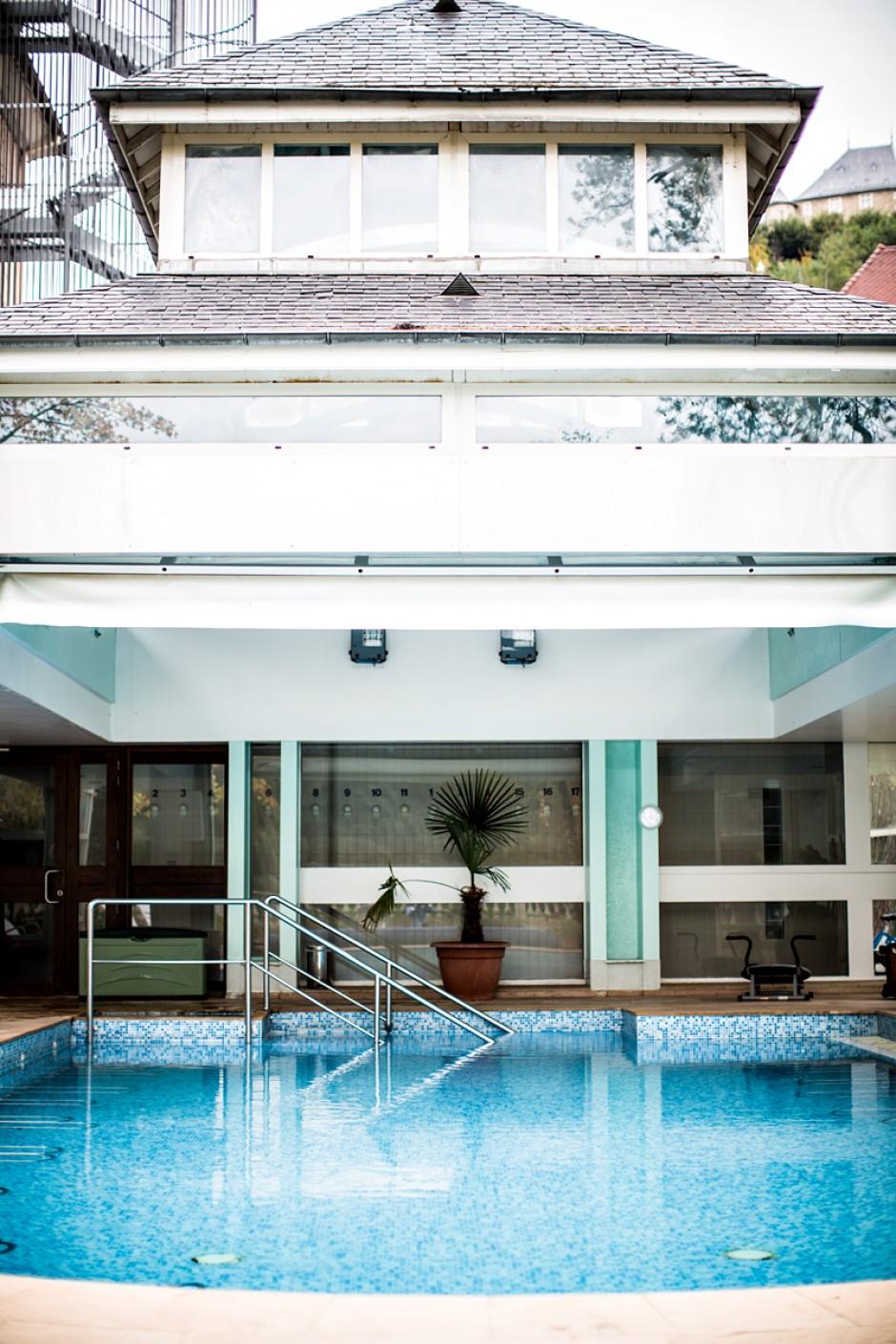 centre de spa thermale d 39 uriage is re tourisme. Black Bedroom Furniture Sets. Home Design Ideas