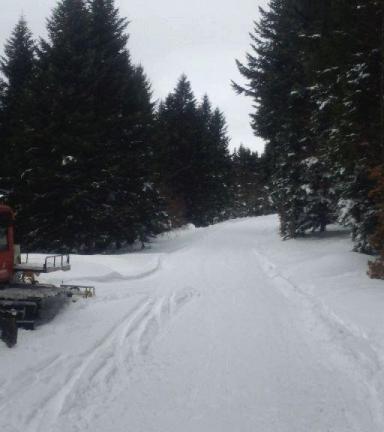 Domaine de glisse nordique louvet alpe du grand serre is re tourisme - Office du tourisme alpe du grand serre ...