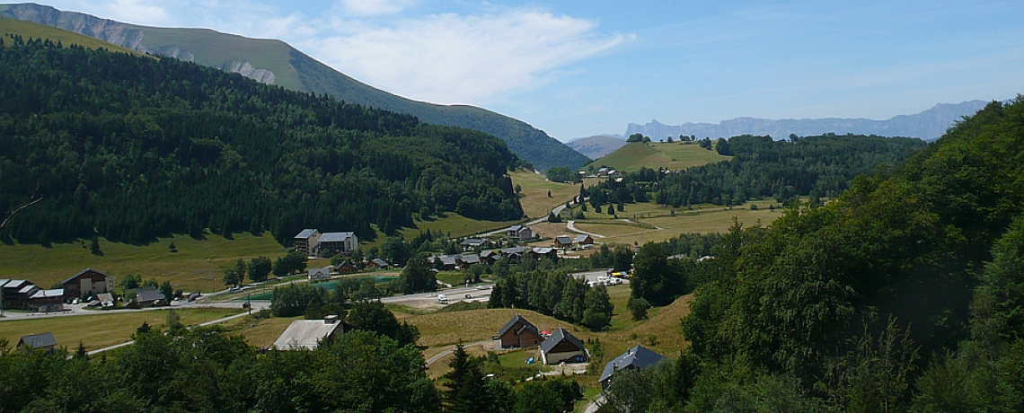 Office de tourisme de l 39 alpe du grand serre is re tourisme - Office du tourisme alpe du grand serre ...