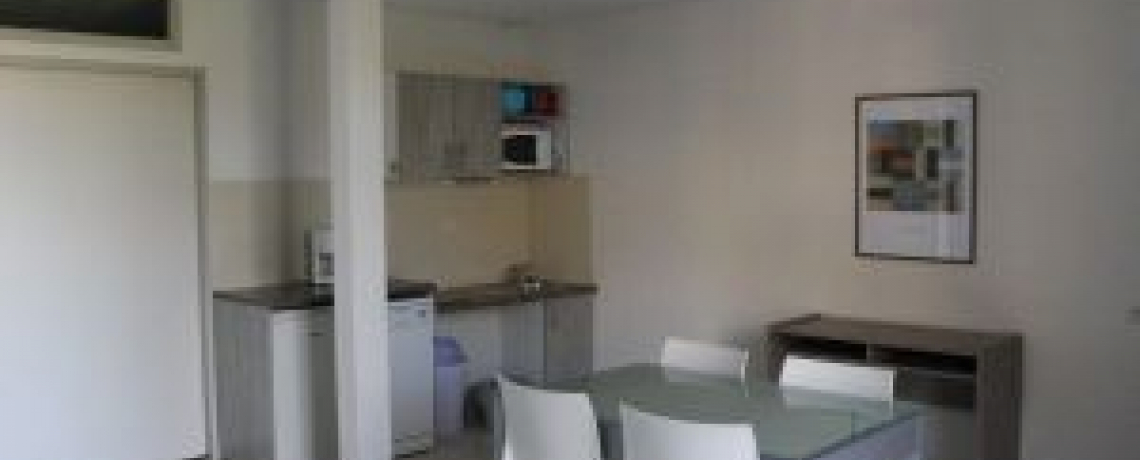 Appartement Le splendid 312
