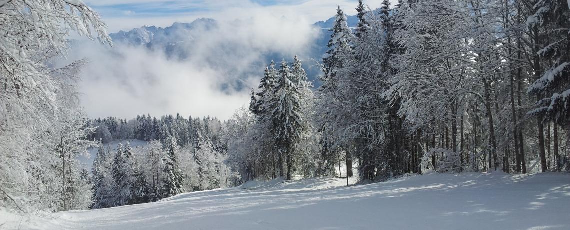 Domaine alpin de st hilaire du touvet is re tourisme - Office du tourisme saint hilaire du touvet ...