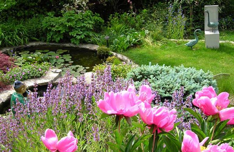 Parcs et jardins | Isère Tourisme
