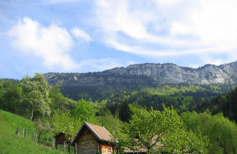 Vercors - Coulmes