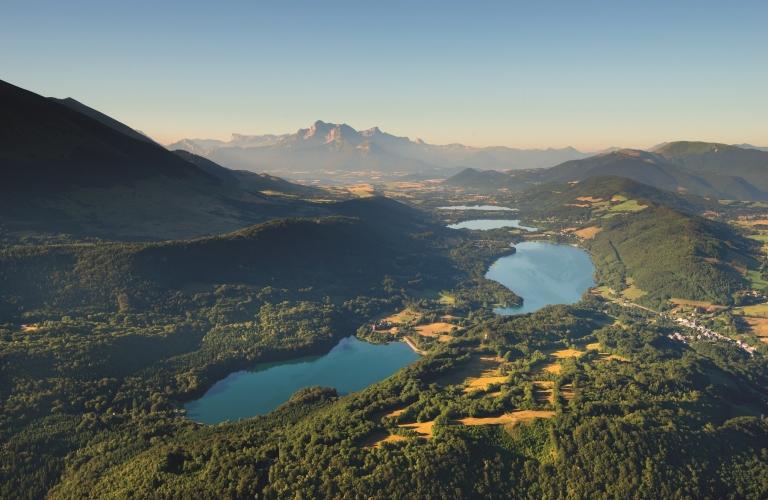 Lacs Et Plans Deau