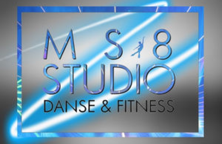 Studio MS8 Danse et Fitness