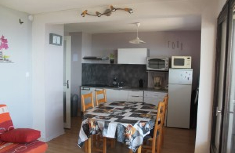 Appartement Chamois d'Or N°113