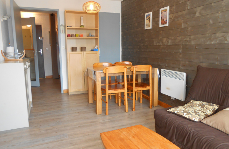 LE COTE BRUNE 5 H5 Appartement 4 personnes