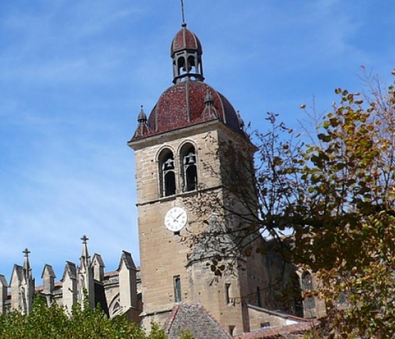 Tr sor de l 39 abbaye de saint antoine is re tourisme - Saint antoine l abbaye office de tourisme ...
